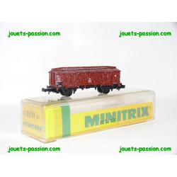 Minitrix 51 3531 00
