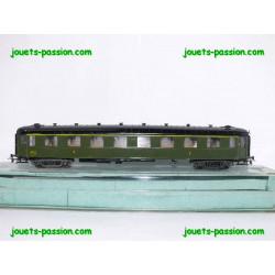 France Train 5741 ex221 241