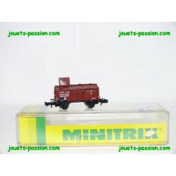 Minitrix 13664