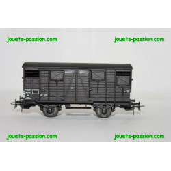 Trains Rousseau (TR) KKw-74460