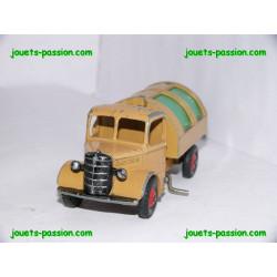 Dinky Toys Angleterre Bebford-bo