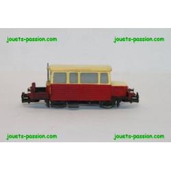 Jouef 8525