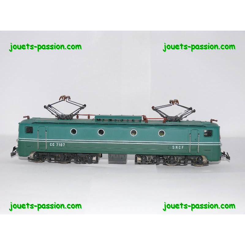 Jouef 8445