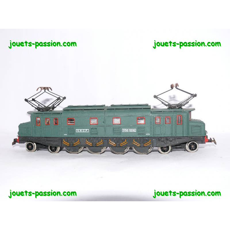 Jouef 8481