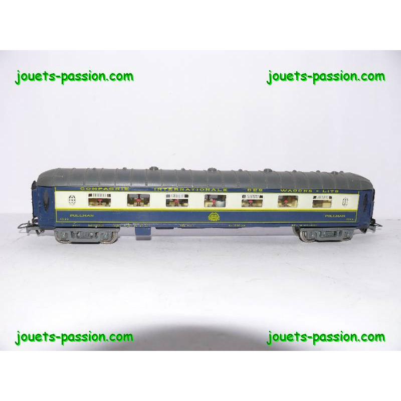 Jouef 8610 ou 5610