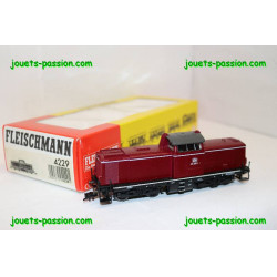 Fleischmann 4229