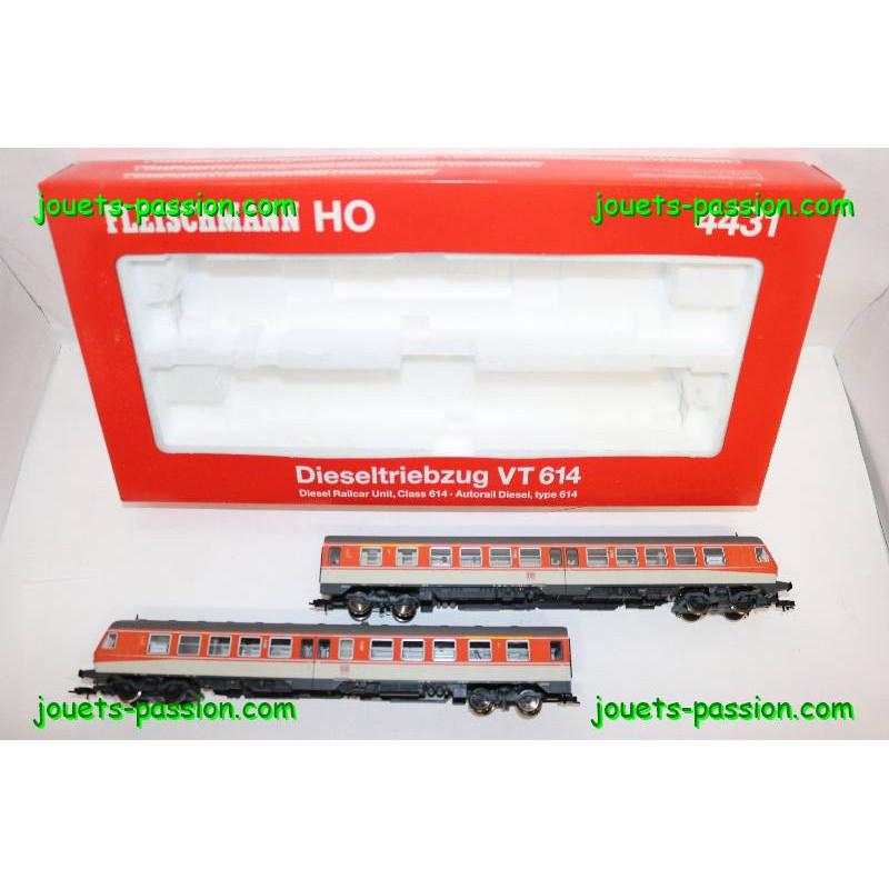 Fleischmann 4431