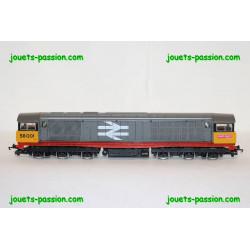 Hornby R250-LN-09