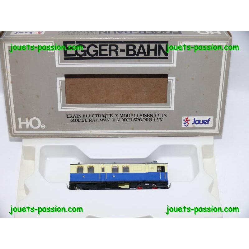 Egger Bahn/Jouef 815000 V13
