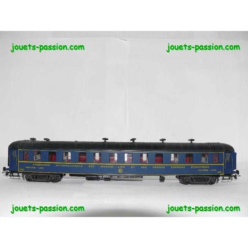 France Train 236K